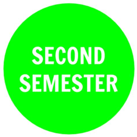 End of semester reflection essay assignment